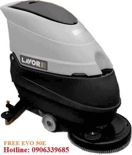 Máy chà sàn Lavor FREE EVO 50E
