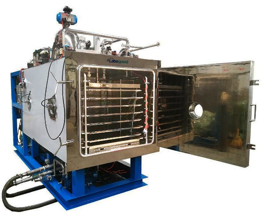 Máy sấy thăng hoa Laboquest LFQ 9100