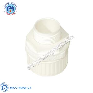 Đầu nối ống mềm PVC - Model FRGA125