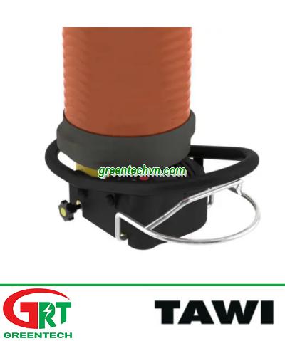 VM100   Wooden sheet tube lifter   Máy nâng ống tấm gỗ   Tawi Việt Nam