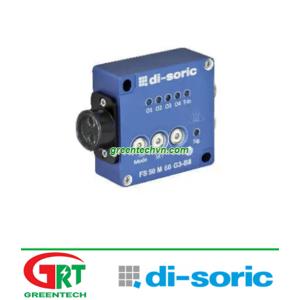 FS 50 M 60 G3-B8   Di-Soric FS 50 M 60 G3-B8   Cảm biến   Optic sensor   Di-Soric Vietnam
