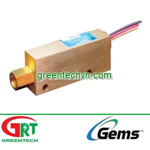 FS-926E series| Piston flow switch| Công tắc lưu lượng| Đại lý Gems Sensor tại Việt nam