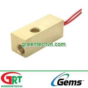 FS-927 series  Piston flow switch  Công tắc lưu lượng  Đại lý Gems Sensor tại Việt nam