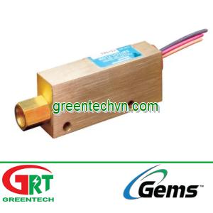FS-930 series| Piston flow switch | Công tắc lưu lượng | Đại lý Gems Sensor tại Việt nam
