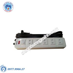 Ổ cắm nối dây - Model FS015