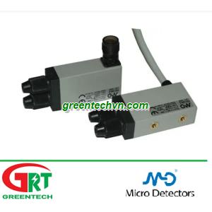 FS1 series   Micro Detectors FS1 series   Cảm biến   Photoelectric sensor   Micro Detectors Vietnam