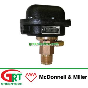 FS7-4E | McDonnel Miller FS7-4E | Công tắc dòng chảy FS7-4E | FS7-4 w/NEMA 7 & 9 enclosure 12.3