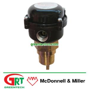 FS8-WG | McDonnel Miller FS8-WG | Công tắc dòng chảy FS8-WG | FS8-WG 120603 Flow Switch