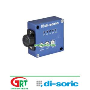 FSB 50 M 60 G3-B8  Di-Soric FSB 50 M 60 G3-B8   Cảm biến   Optic sensor   Di-Soric Vietnam