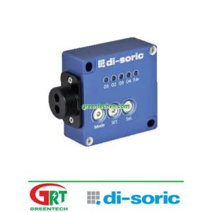 FSB 50 M G3-B8   Di-Soric FSB 50 M G3-B8   Cảm biến   Optic sensor   Di-Soric Vietnam