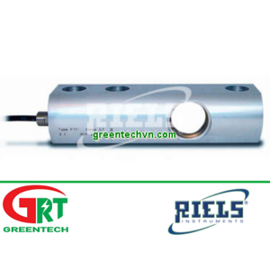 FT1-FT1A   Reils   Cảm biến tải   Compression load cell   Reils Instruments Vietnam