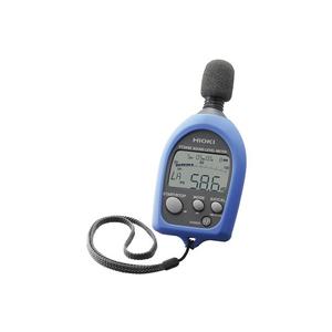 FT3432 đo cường độ âm thanh