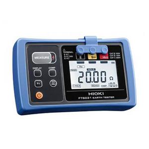 FT6031-03 Máy đo điện trở đất
