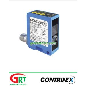 FTS-4155 series | photoelectric sensor | cảm biến quang điện | Contrinex Vietnam