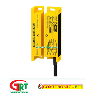 FURTIF 2SSR24BX   Comitronic FURTIF 2SSR24BX   Công tắc   Sensitive switch   Comitronic Vietnam