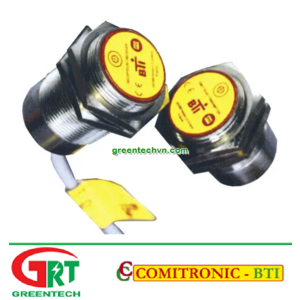 FURTIF 7SSR24V   Comitronic FURTIF 7SSR24V   Công tắc cảm ứng   Touch switch   Comitronic Vietnam
