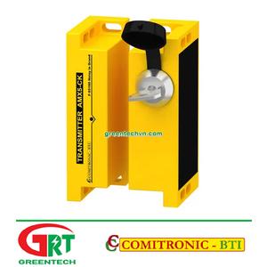 FURTIF AMX 5 CK  Comitronic FURTIF AMX 5 CK   Công tắc khóa   Key lock switch   Comitronic Vietnam