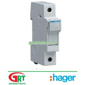 Fuse LS401 | LS402 | LS403 | LS404 | LS412 | LS431 | Hager Viet Nam | Greentech Viet Nam