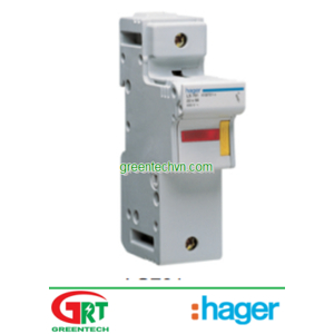Fuse LS701 | LS702 | LS703 | LS704 | LS712| Hager Viet Nam | Greentech Viet Nam