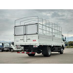 Xe tải Fuso FA140 - Thùng lửng - Tải 6.9 tấn