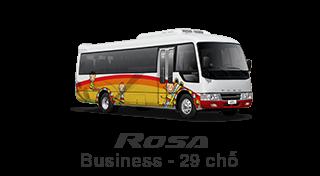 Fuso Rosa Business (29 chỗ)