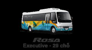 Fuso Rosa Executive (29 chỗ)