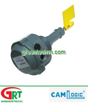 Camlogic PFG05-24CC.24VDC | Cảm biến báo mức Camlogic PFG05-24CC.24VDC | Level Sensor Camlogic PFG05-24CC.24VDC