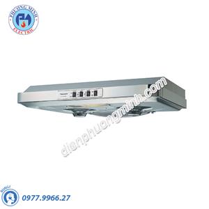 Quạt hút khói dùng ống dẫn 2 động cơ - Model FV-70HQU1-S