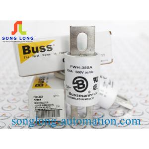 CẦU CHÌ BUSSMANN FWH-350A