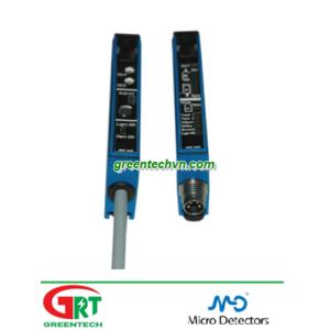 FX series   Micro Detectors FX series   Cảm biến   Photoelectric sensor   Micro Detectors Vietnam