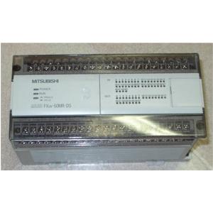 PLC MITSUBISHI - Model FX2N-64MR-UA1/UL