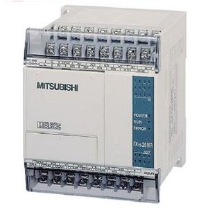 PLC MITSUBISHI FX1S-20MR-ES/UL