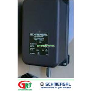 G150-150M44/44Y-2281-4-1368-3 | Schmersal | Công tắc, cảm biến cửa an toàn | Schmersal Việt Nam