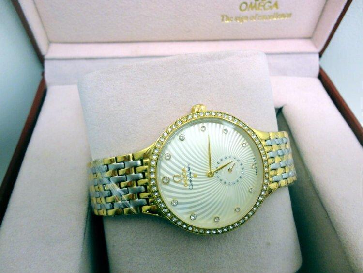 Đồng hồ nam Omega G22aom-a
