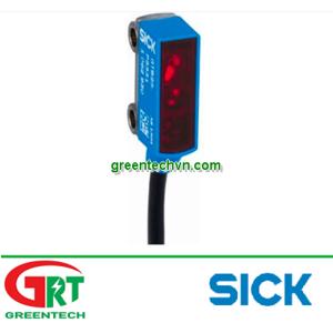G2S   Sick   Cảm biến quang kiểu phản xạ ngược   Sick Vietnam