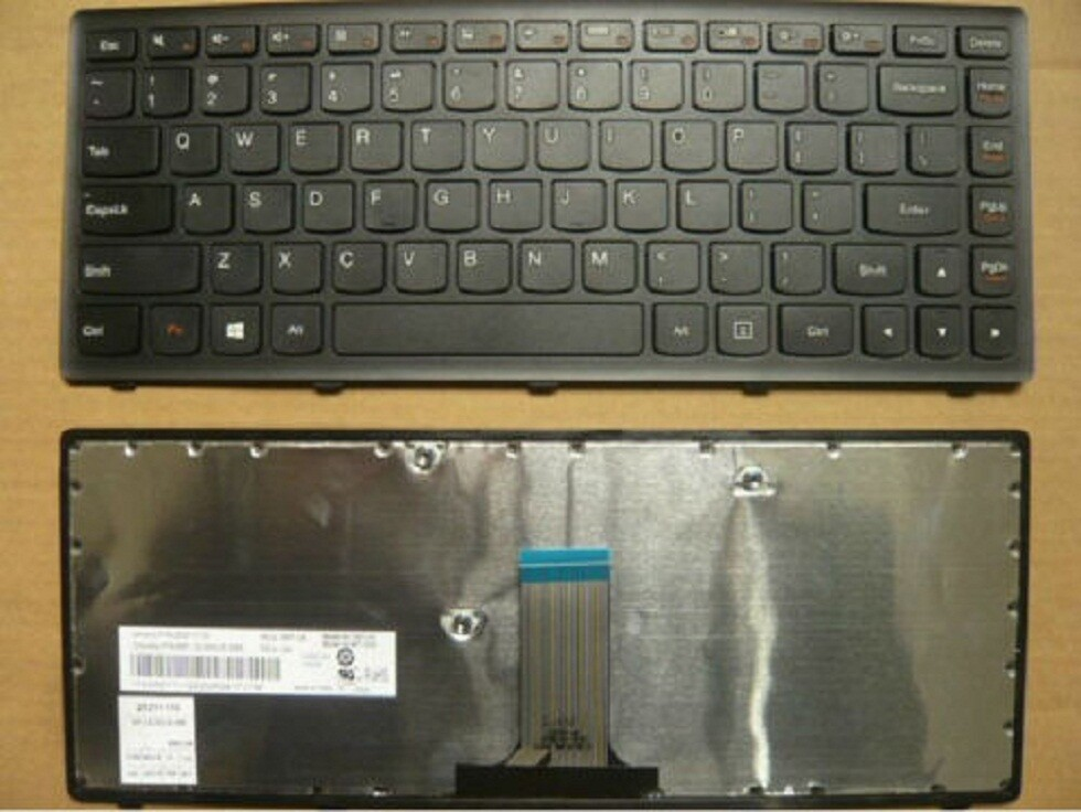 bàn phím laptop lenovo G400S