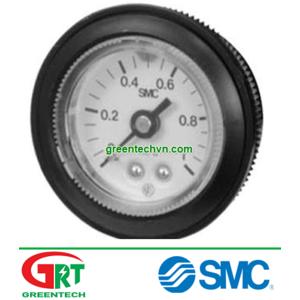 G46-10-01 | SMC G46-10-01 | Đồng hồ áp suất | SMC Vietnam