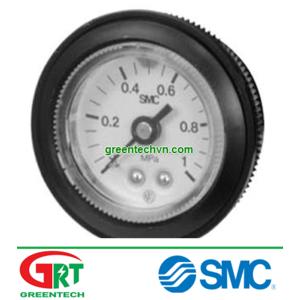 G46-10-02   SMC G46-10-02   Đồng hồ áp lực G46-10-02   SMC Pressure Gauge G46-10-02   SMC Vietnam  