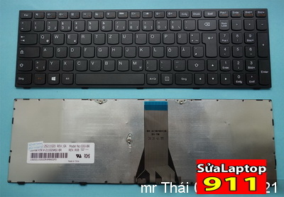bàn phím laptop lenovo ideapad 500