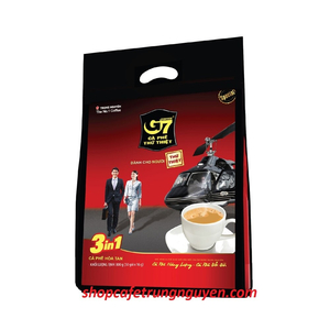 Cà phê G7 hòa tan 3in1 50 gói
