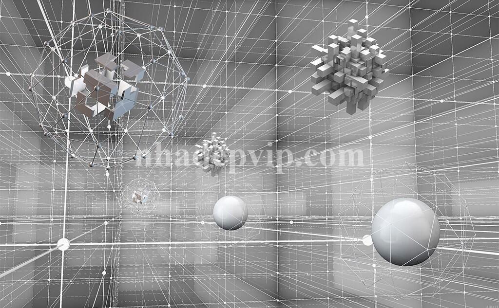 Gạch 3D lát nền BD25