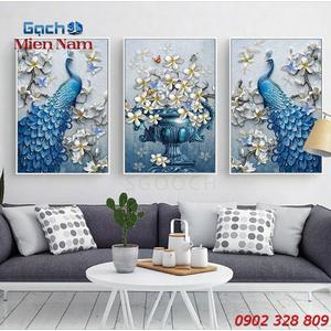 GẠCH 3D CHIM CÔNG CC50