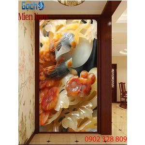 Gạch 3d Hoa Anh Đào HAD25