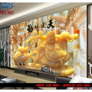 Gạch 3d Linh Vật Phong Thủy LVM03