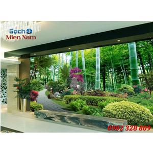 Gạch 3d Phong Cảnh RCM30