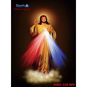 Gạch 3d Thiên Chúa TCT66