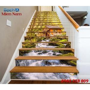 Gạch lát cầu thang 3d GCT295