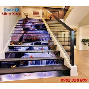 Gạch lát cầu thang 3d GCT312