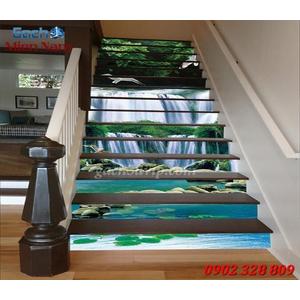 Gạch lát cầu thang 3d GCT316