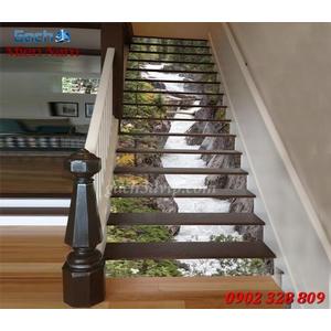 Gạch lát cầu thang 3d GCT320